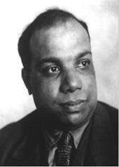 Abani Mukherjee, a purge victim