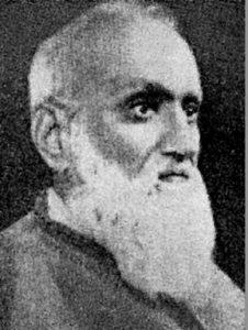 Ubeidullah Sindhi