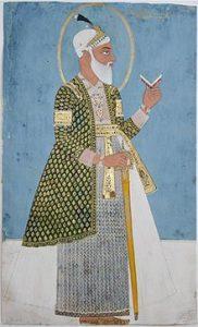 Asaf Jah I