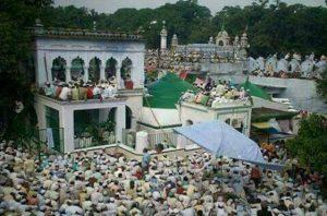 Ghazi Miyan's Dargah