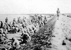 Indian Convict Laborers in Iraq