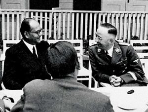 Bose and Himmler