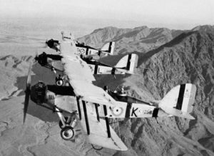 RAF over Waziristan