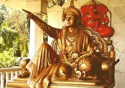 Peshwa Madhavrao I